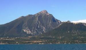 Il Monte Pizzocolo (Mt. 1582)